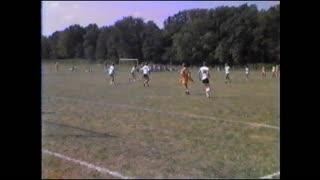 Harrison soccer - 1986