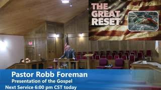 God's Great Reset for Israel in Babylon