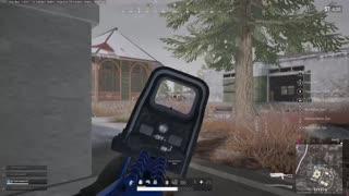 4v1 squad wipe