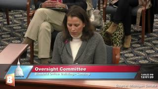 6 Michigan Testimonies