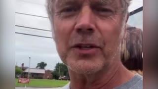 Dukes Of Hazard Star Has Message For Biden In Wake Of Hurricane Ida