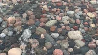 Beautiful Rock Beach