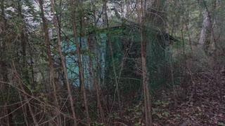 Abandoned Neighborhood - Springville Lake Estates