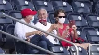 Fauci Vs Fauci On Masks