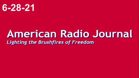 American Radio Journal 6-28-21