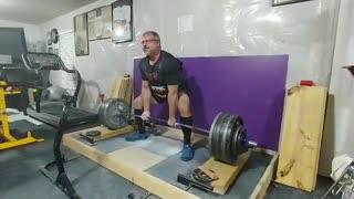 "655 lb 3"" block pull"