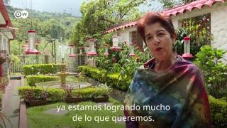 Video: Colombia, reino mundial de las aves