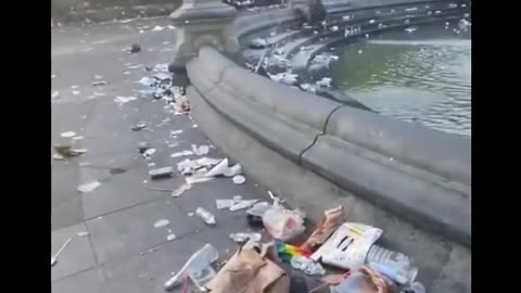 Pride Trash