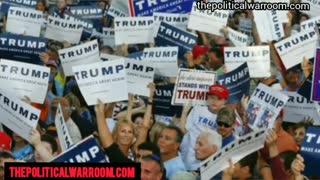 "PRESIDENT TRUMP ""GOD BLESS THE USA"" INSPIRATIONAL VIDEO"