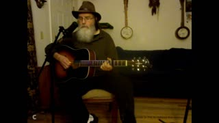 The Highway 99 Blues - original song