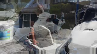 Team Nutz offers Boat, Auto & RV Detailing