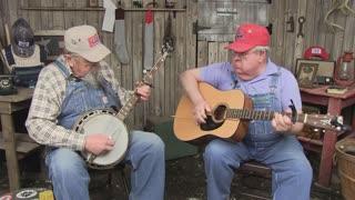 Bluegrass Gospel Instrumental
