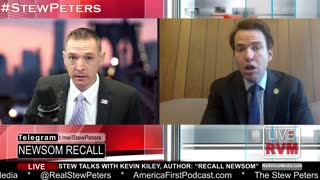 Recall Newsom! The Efforts Are NOT Over - Kevin Kiley Speaks on What's Required to Rid of Tyranny