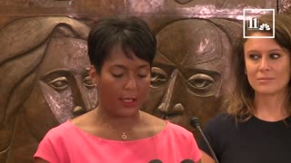 Atlanta Mayor Signs Executive Order Banning Cooperation With ICE!