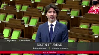 Canada Muslim truck killing 'no accident': Trudeau
