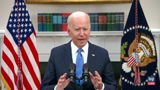 Biden Has Trouble With Words … Again