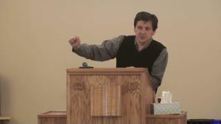 Liberty Bible Church / Understanding God's Wisdom Part 3 / 1 Corinthians 2:6-16