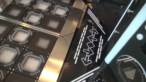 Let's Unbox & Install: StepManiaX Arcade (Step Revolution)