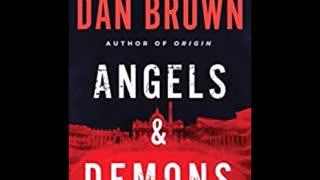Angels & Demons: A Novel - book review