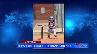 """Dan Ball - #GETREAL 'Let's """"Circle Back"""" To Transparency'"""