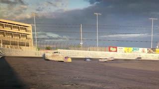 iRacing dirt racing