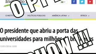 Obeserve sow Que Acometeu No Brasil