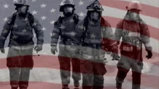 Firefighters first video