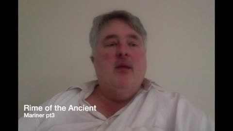 Rime of the Ancient Mariner pt3