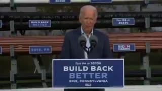 Biden's Breast