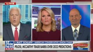 Matt Schlapp And Chris Hahn Debate Voter ID Laws