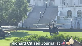 Richard Citizen Journalist - Military Helicopters At The Capitol 6-7-2021...What's Happening? 𝓣𝓱𝓮 𝓢𝓽𝓸𝓻𝓶 𝓘𝓼 𝓗𝓮𝓻𝓮