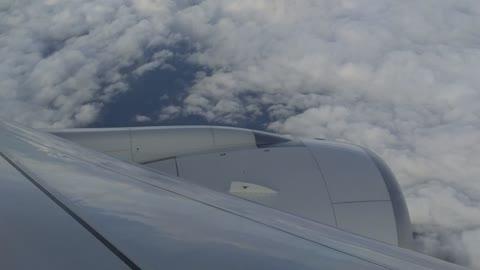 Leaving a Jetplane