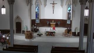 Pentecost - Homily