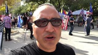 Williamson County, Texas: Possible Illegitimate Election?