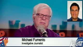 Michael Fumento on the Global Covid Hysteria