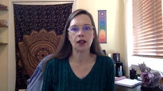 Weekly Spiritual Guidance - January 18th - 24th