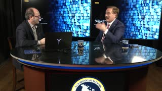 Awesome TV Special called Scientific Proof from Mike Lindell