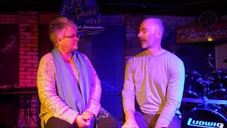 Brian Brown talks about Qi Therapy, Chinese Herbalism, and Qigong with Tammie Jo Berg