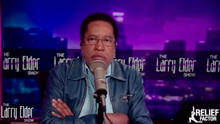Larry Elder Educates LeBron James