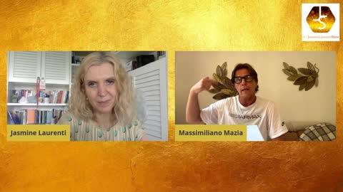 """Born 2 Win: """"Le Qualità del vero Leader"""" con Jasmine Laurenti e Massimiliano Mazia"""