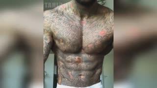 Crazy Fitness Moments - Workout Motivation
