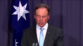 N.Z's first case in months sparks Aus. travel ban