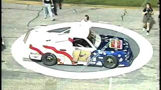 SOUTHERN TRUCK SERIES PART 4