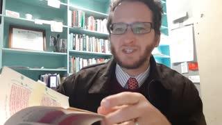 William James: Is Life Worth Living?