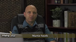 Walter Veith and Martin Smith Corona Virus, Noahide Laws and The End Days