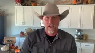 Thanksgiving PSA from Sheriff Lamb