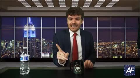 Nick Fuentes | DLive STOLE My Money!