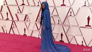 2021   Oscars Academy of Motion Picture