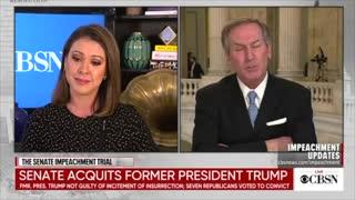 Trump lawyer Michael van der Veen goes scorched earth against media in explosive interview