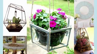 Awesome Indoor Garden and Planters Ideas